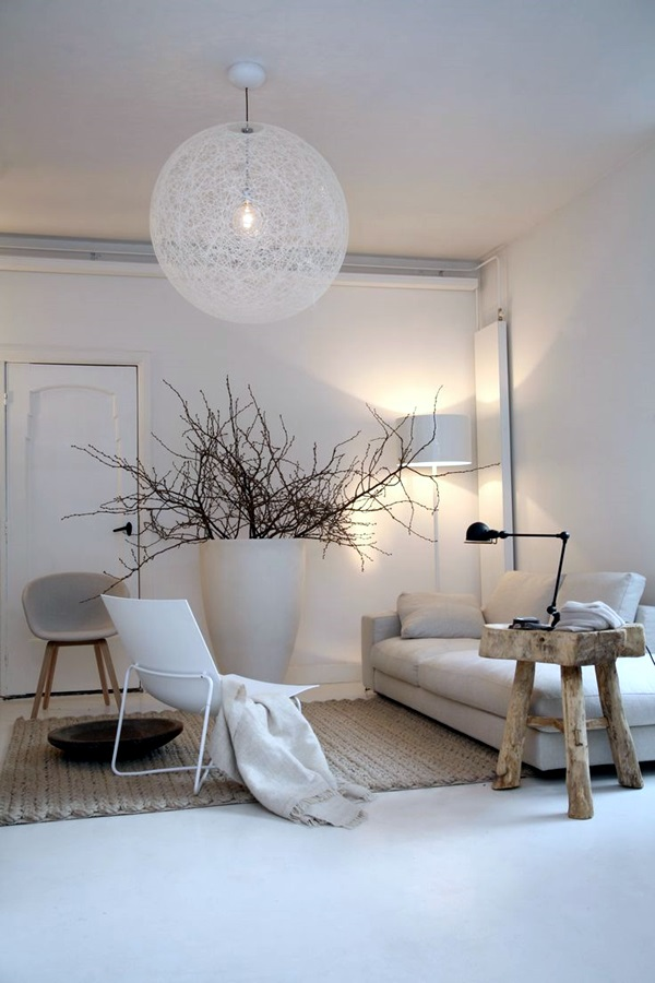 Stunning Modern Living Room Designs (4)