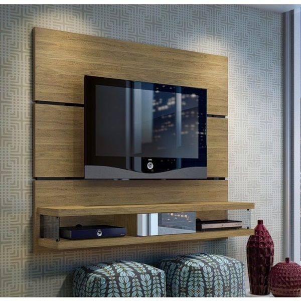 Unique Tv Wall Unit Setup Ideas (38)