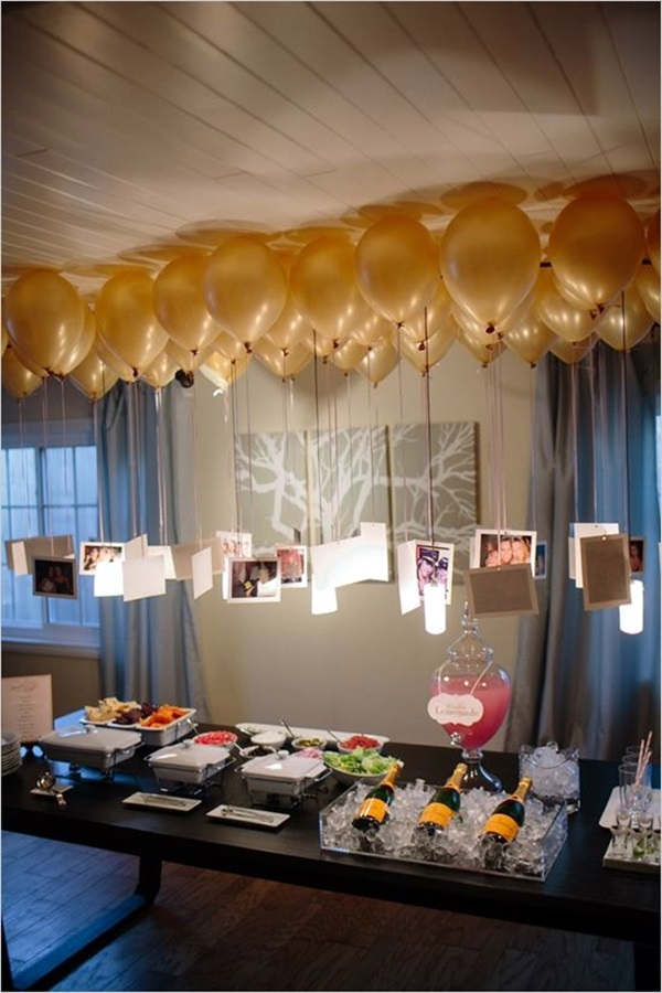 Useful Party Decoration Ideas For any Occasion (10)