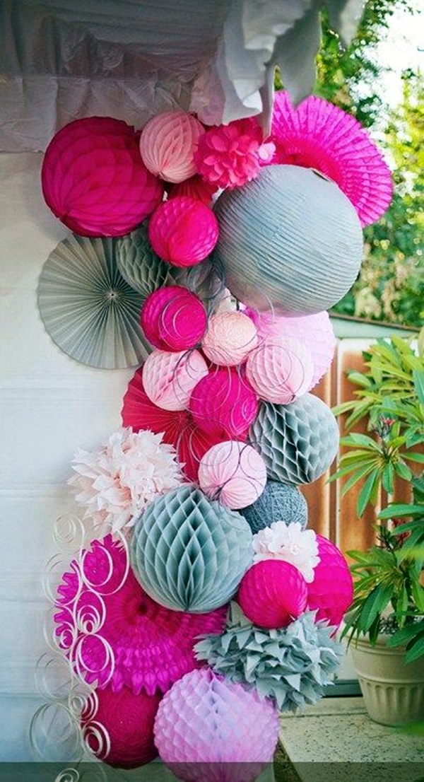 Useful Party Decoration Ideas For any Occasion (11)