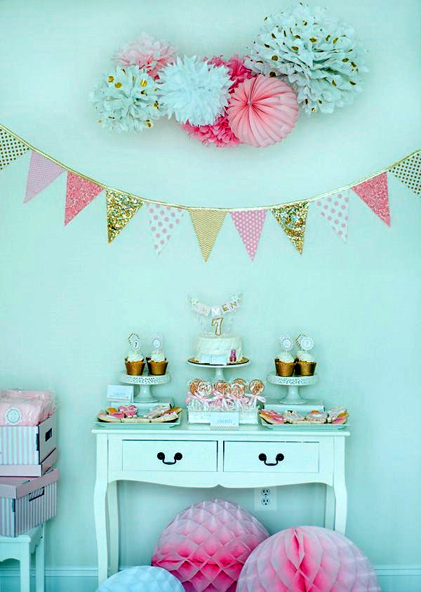 Useful Party Decoration Ideas For any Occasion (13)