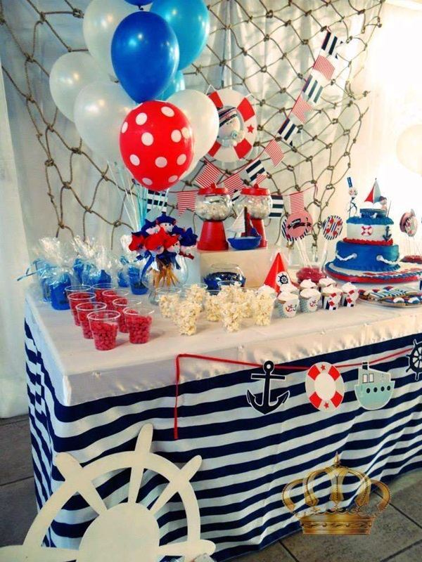 Useful Party Decoration Ideas For any Occasion (19)