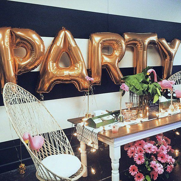 Useful Party Decoration Ideas For any Occasion (2)