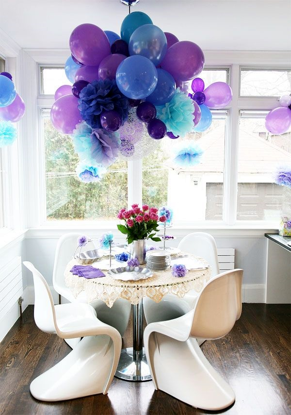 Useful Party Decoration Ideas For any Occasion (22)