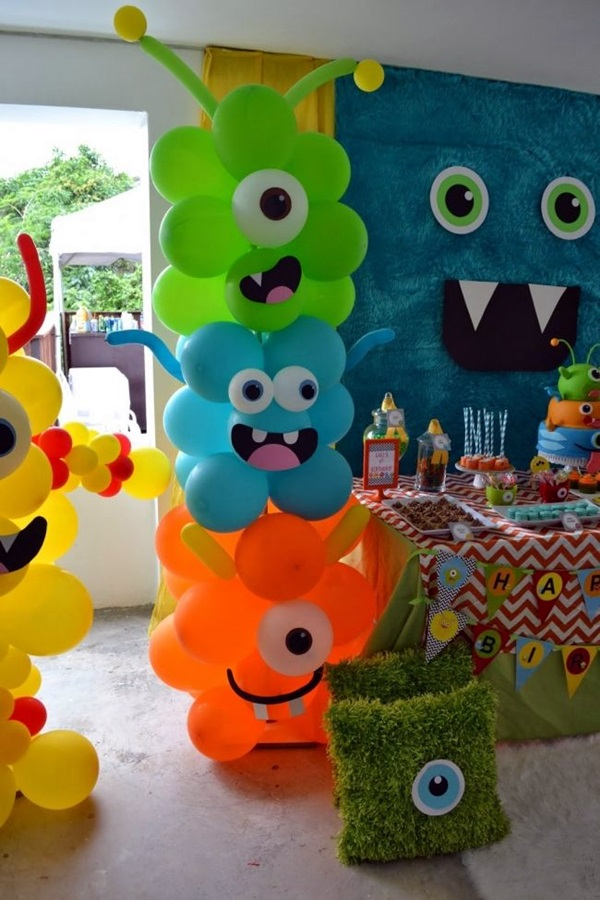 Useful Party Decoration Ideas For any Occasion (24)