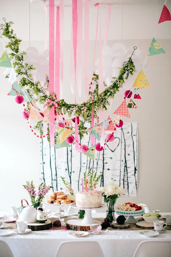 Useful Party Decoration Ideas For any Occasion (3)