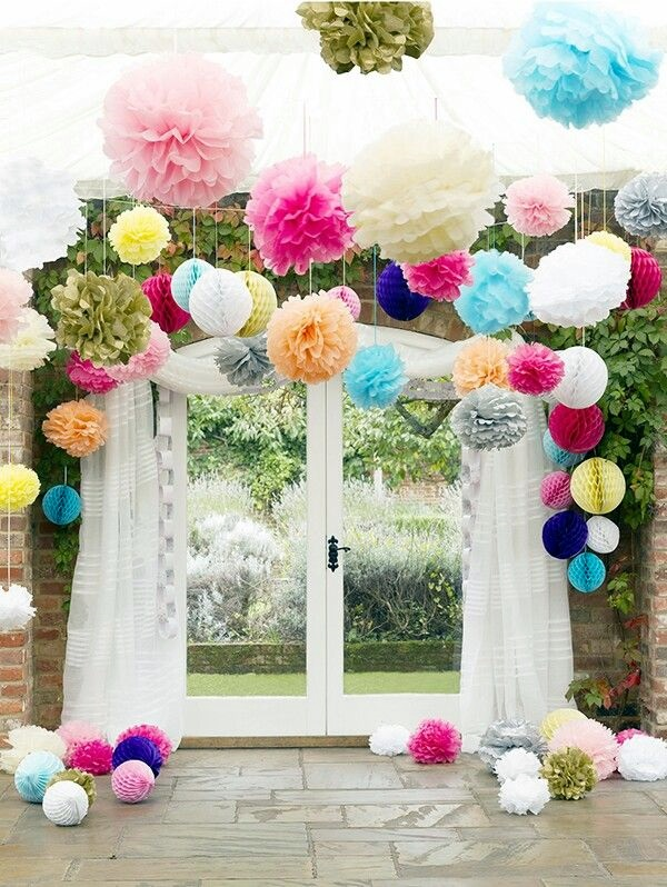 Useful Party Decoration Ideas For any Occasion (36)