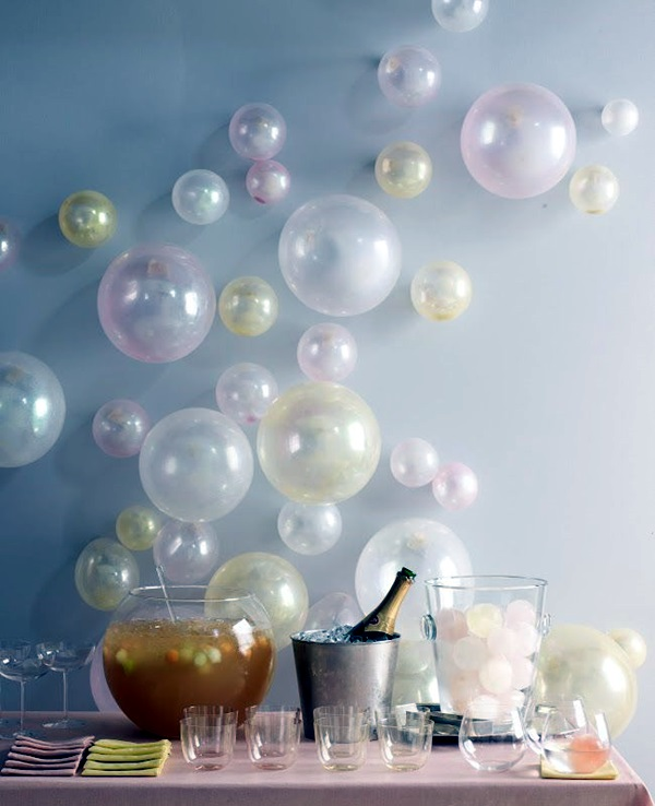 Useful Party Decoration Ideas For any Occasion (37)