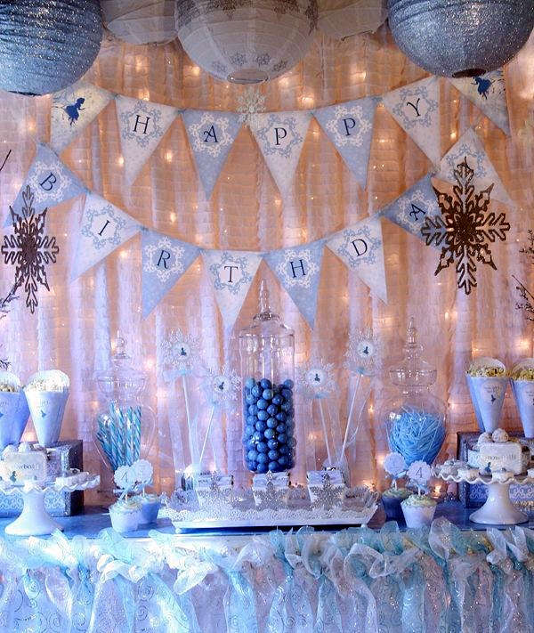 Useful Party Decoration Ideas For any Occasion (5)