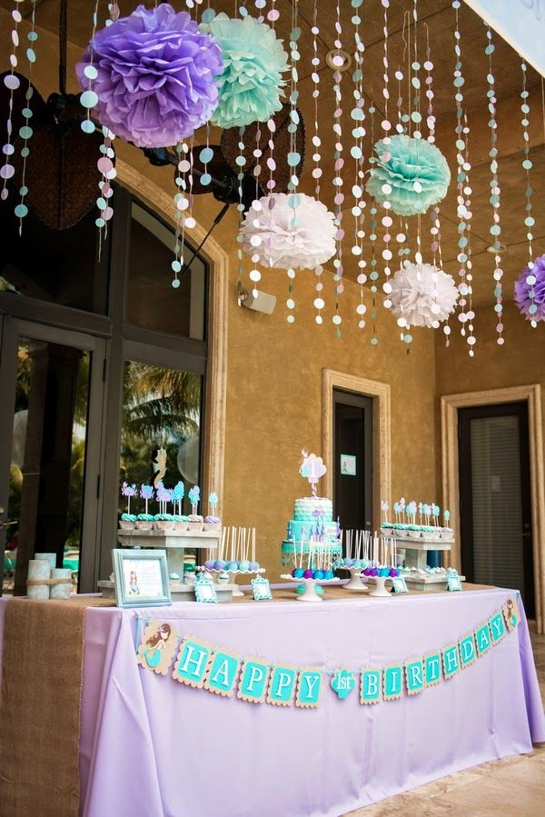 Useful Party Decoration Ideas For any Occasion (8)