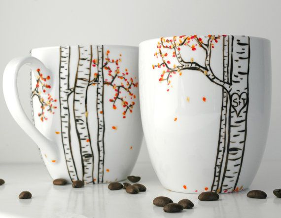 coffee mug ideas 22