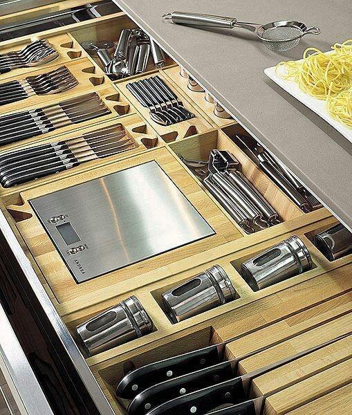 cutlery storage ideas 15