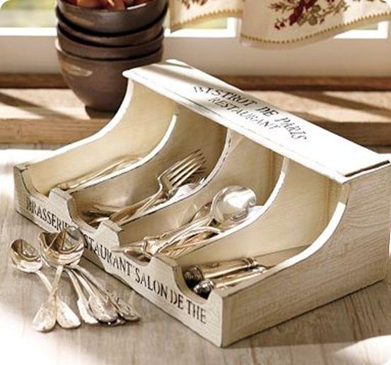 cutlery storage ideas 24