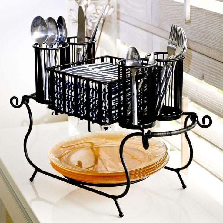 cutlery storage ideas 26