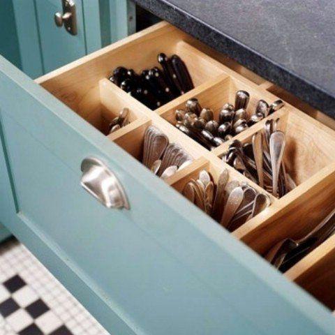 cutlery storage ideas 7