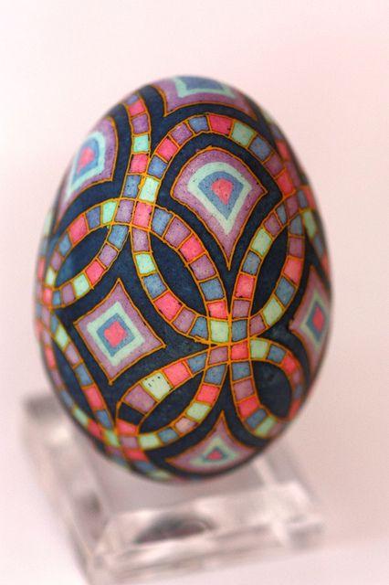 egg art 18