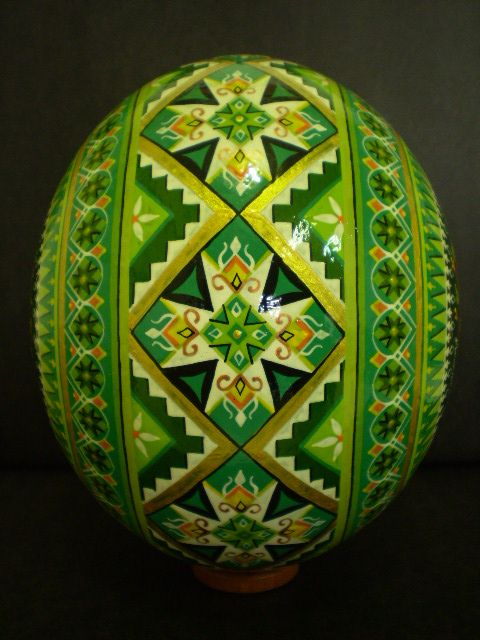 egg art 7
