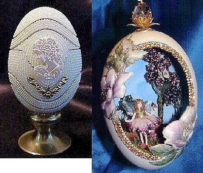 egg art 8