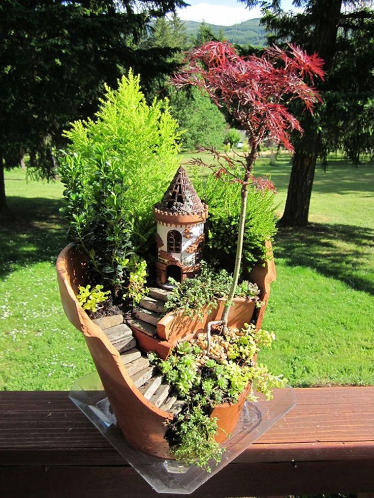 flower pots 11