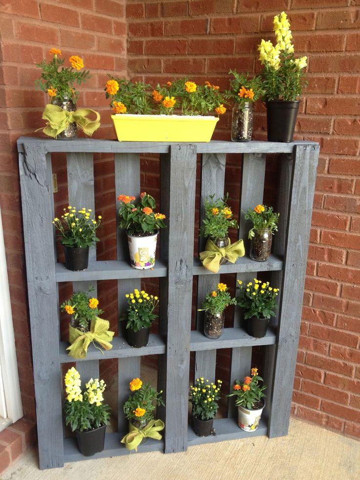 flower pots 12