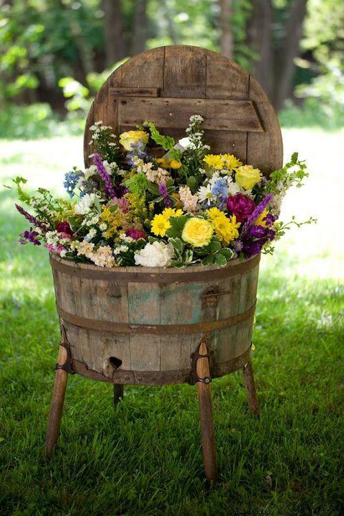 flower pots 14