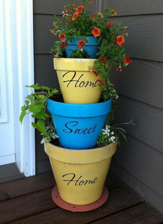 flower pots 20