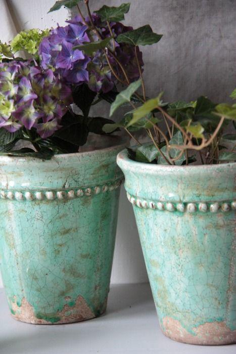 flower pots 21