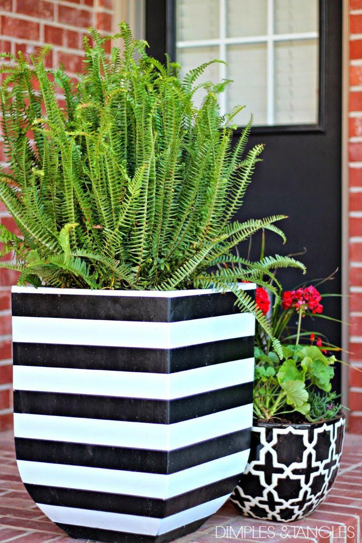 flower pots 22