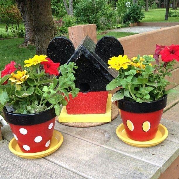 flower pots 26