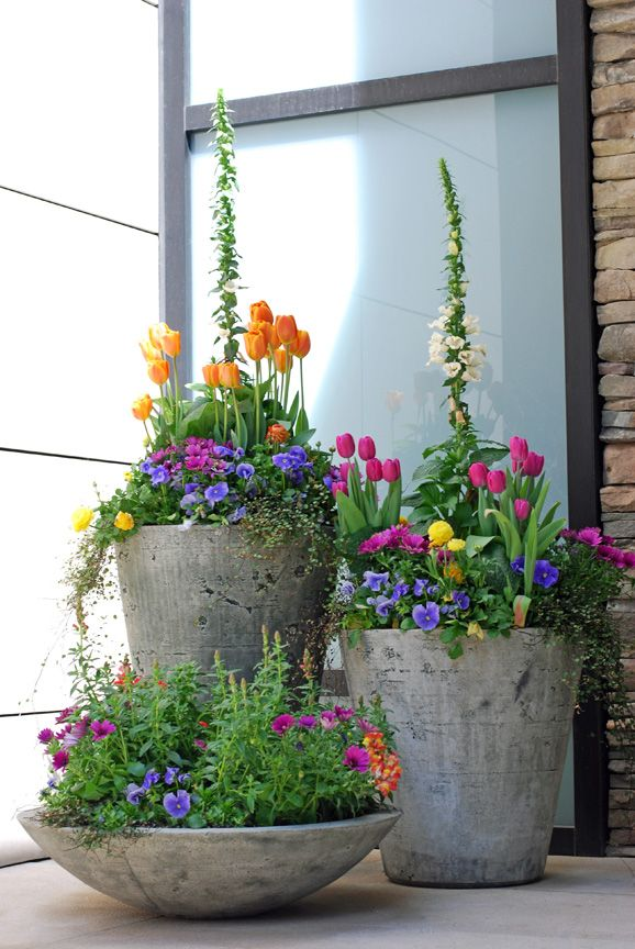 flower pots 5
