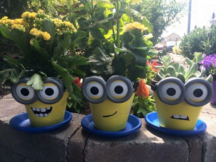 flower pots 7