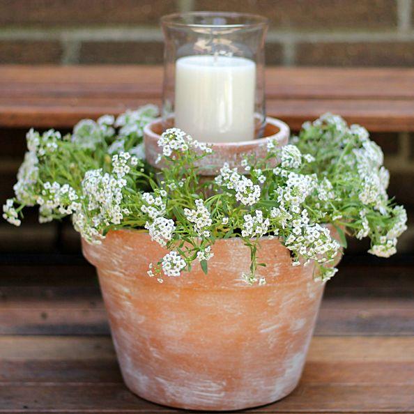 flower pots 8
