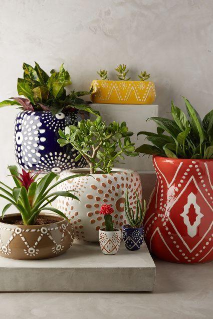 flower pots 9