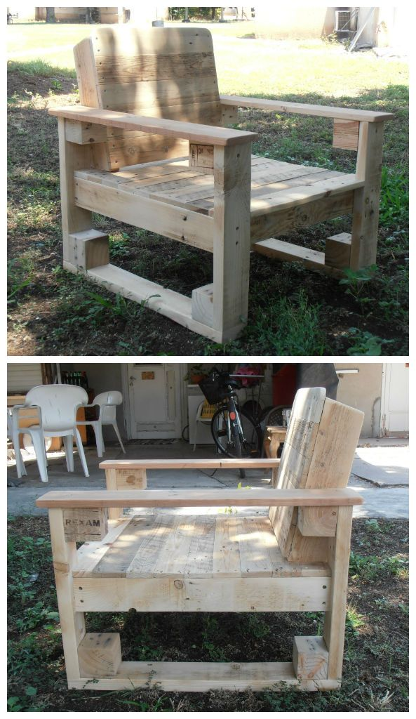 garden chair 10