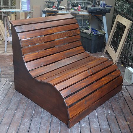 garden chair 16
