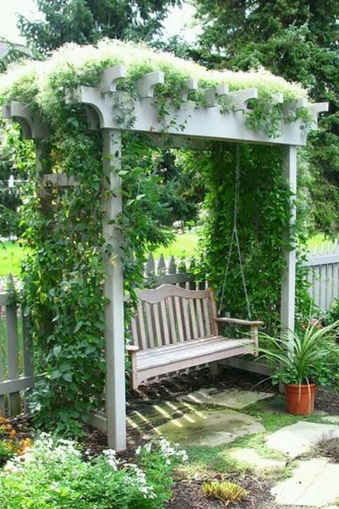 garden chair 18