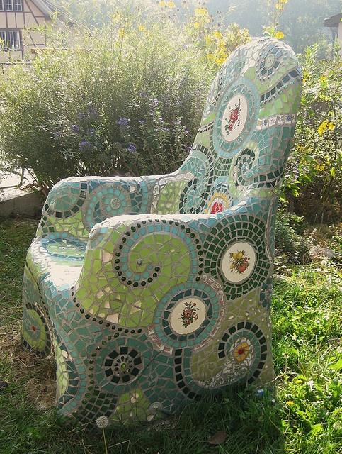garden chair 24