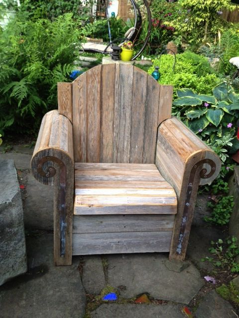 garden chair 6