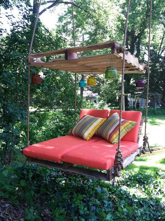 garden swing ideas 4