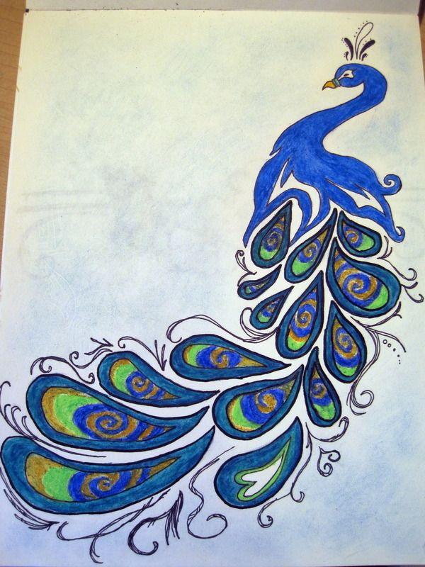 marker art 12