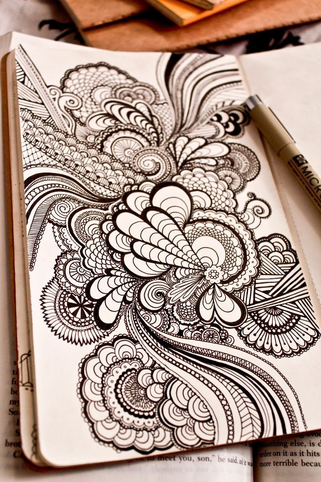 marker art 4