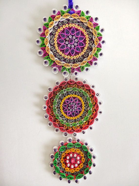 paper quilling ideas 15