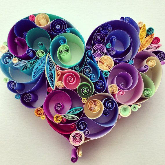 paper quilling ideas 9