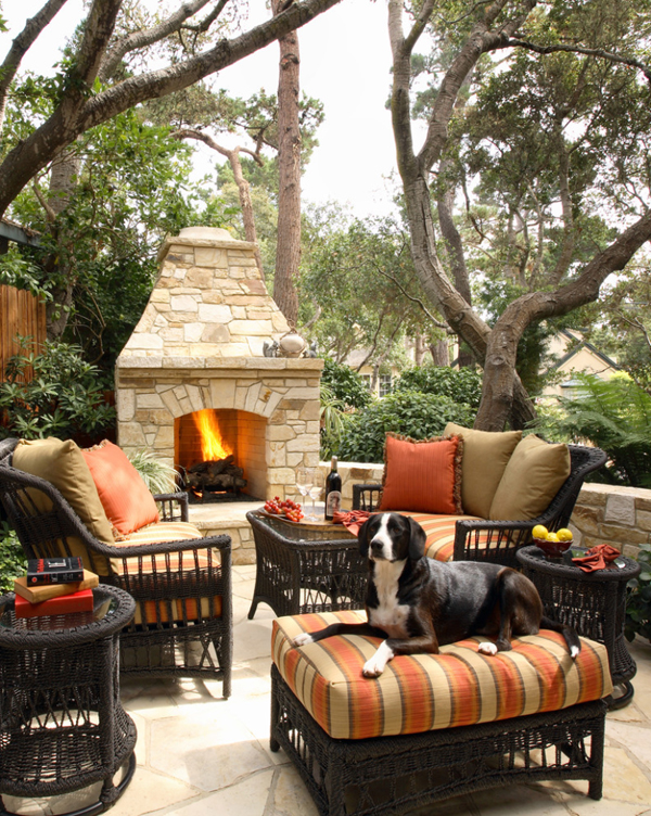 patio ideas 16