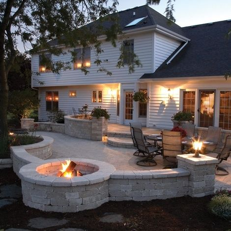 patio ideas 22