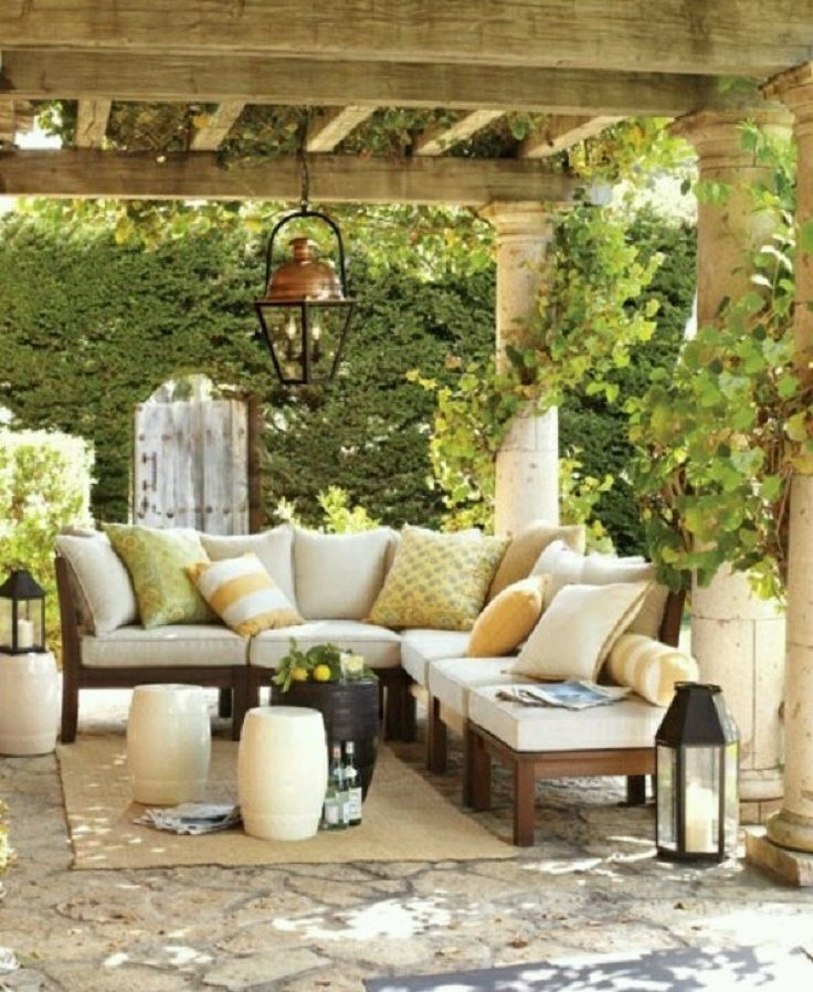 patio ideas 24