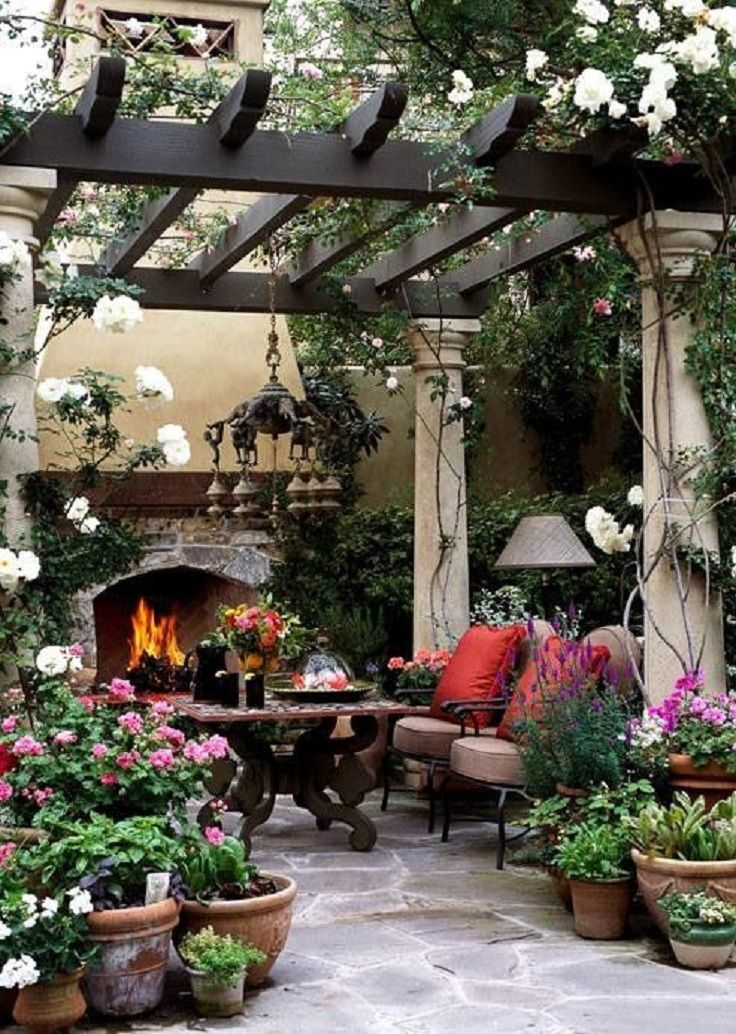 patio ideas 4
