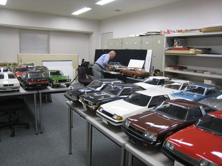 scale model cars 12