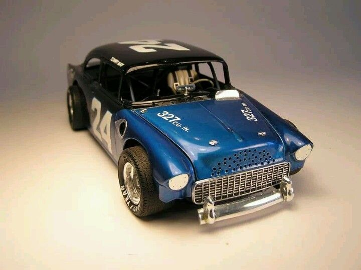 scale model cars 16