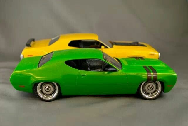 scale model cars 18